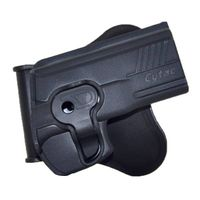 Cytac High Quality Durable Military Holster Taurus PT800