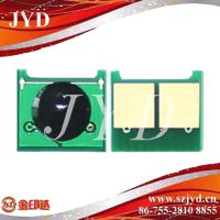 China wholesale laserjet printer spare parts ofJ6-2 universal toner chip for 1215/2025/1025 CB540A