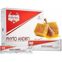 Pytho Andro Honey