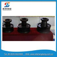 DN200 concrete pump piston ram made in china thumbnail image