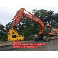 KOREAN hydraulic breaker for various excavator