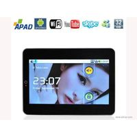 10.1 Inch touch screen Google Android 1.5 MID Pocket PC thumbnail image