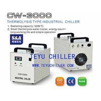 Co2 Laser Chiller CW-3000