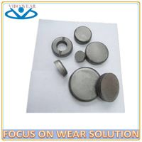 excavator wear parts bucket attachments ground engaging tools wear blocks wear buttons WB60,75,90,11