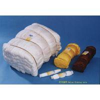 210d/3-6ply Nylon/Polyester multifilament fishing Nets, trawl Nets,