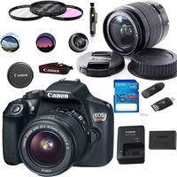 Canon EOS 1300D/T6 thumbnail image
