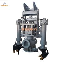 Submersible Slurry Dredging Pump Suppliers