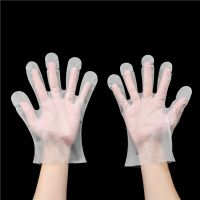 Factory Wholesale Price Waterproof TPE Gloves Disposable Gloves