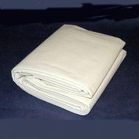 China canvas drop cloth fabric supplier