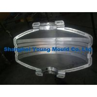 Plastic Tank/Box/Case Rotational Moulds, Rotomoulding Mould, Rotomolding Tools, Rotational Molding M