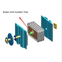 Busbar Joint Insulation Tube