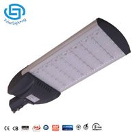 High power 120Lm/w LED street lights / led solar road lamp/street lamp