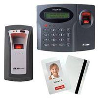 Fingerprint Stored Smart Card Reader [FGR006SRB/FINGER006SRB] thumbnail image