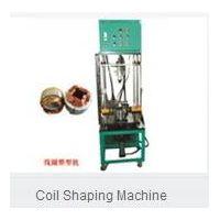 final-shaping machine DLM-4E