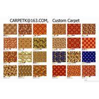 China axminster, China custom axminster, China oem axminster, Chinese axminster carpet, 80% wool / 2