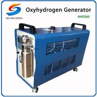 Oxyhydrogen generator/Water welding machine thumbnail image
