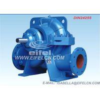 Horizontal Double-suction Split-casing Water Pump