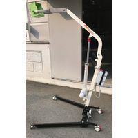 Radiology Equipment, Motorized Mobile Stand for Portable X-ray Unit