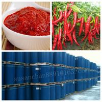 maufactory supply chili sauce pepper paste from Xinjiang China