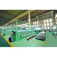 China Wire Enamelling Machine