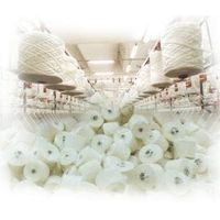 Looking for 100% Cotton yarn supplier thumbnail image