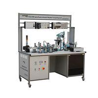 DLDS-555B Optical Mechatronic Training Equipment