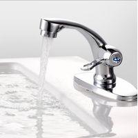 Basin Faucets thumbnail image