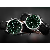 New design High quality Fashion men watch
