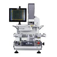 Seamark ZM Automatic BGA rework station ZM-R7220A chip level repair laptop motherboard repairing thumbnail image