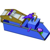 WS Sand Recycling Equipment