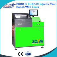Common Rail Injector Test Bench ZQYM 418C injectors Testing Stand thumbnail image