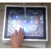 15 inch Waterproof Panel PC thumbnail image