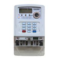 STS Smart Single Phase Keypad Prepayment Energy Meter