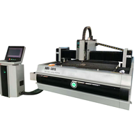 CNC Fiber Laser Cutting Machine 3000W for Engineering Industry thumbnail image
