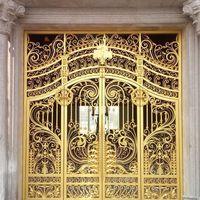 Wrought Iron Gate/Fence/Balcony