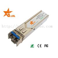 Optical transceiver module 155M bps SFP Optical Transceiver, 2km,Good sales thumbnail image