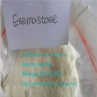 Exemestane/Exe raw steroids powder/Exe/anabolic exemestane/cas107863-30-4 thumbnail image