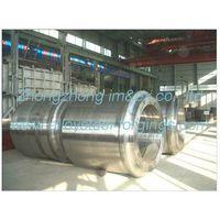 ASTM Heavy Alloy Steel Forgings thumbnail image