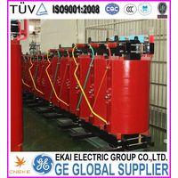 dry type epoxy resin high voltage transformer