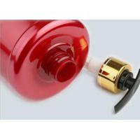 Pet 250ml Shampoo Shower Gel Plastic Bottle with Lotion Pump thumbnail image