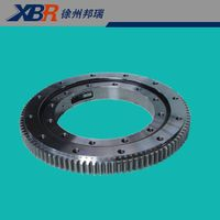 Rotek brand slewing ring bearing , forestry machinery slewing bearing , robotic slew bearing