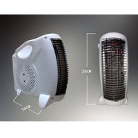 2014 Hot Sale home electric fan heater/wire heat/portable