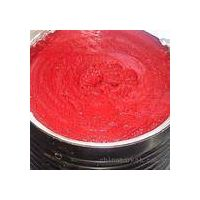 big drummed tomato paste/aseptic tomato paste