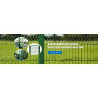 Welded wire kennel iron wire mesh Pet Cage Manufacturer thumbnail image