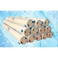UF High packing density tubular membrane for wastewater treatment thumbnail image