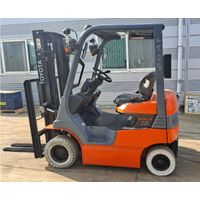 Japanese Used Electric Forklift (TOYOTA, NICHIYU, etc)