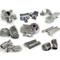 Aluminum Die Casting Motor Parts Gearbox Parts Machinery Parts