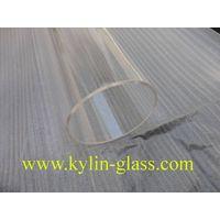 borosilicate glass tube/pyrex glass tube thumbnail image