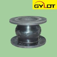 High Pressure Rubber Expansion Joint thumbnail image
