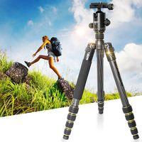 OBO TS360C lightweight professional carbon fiber tripod for camera thumbnail image